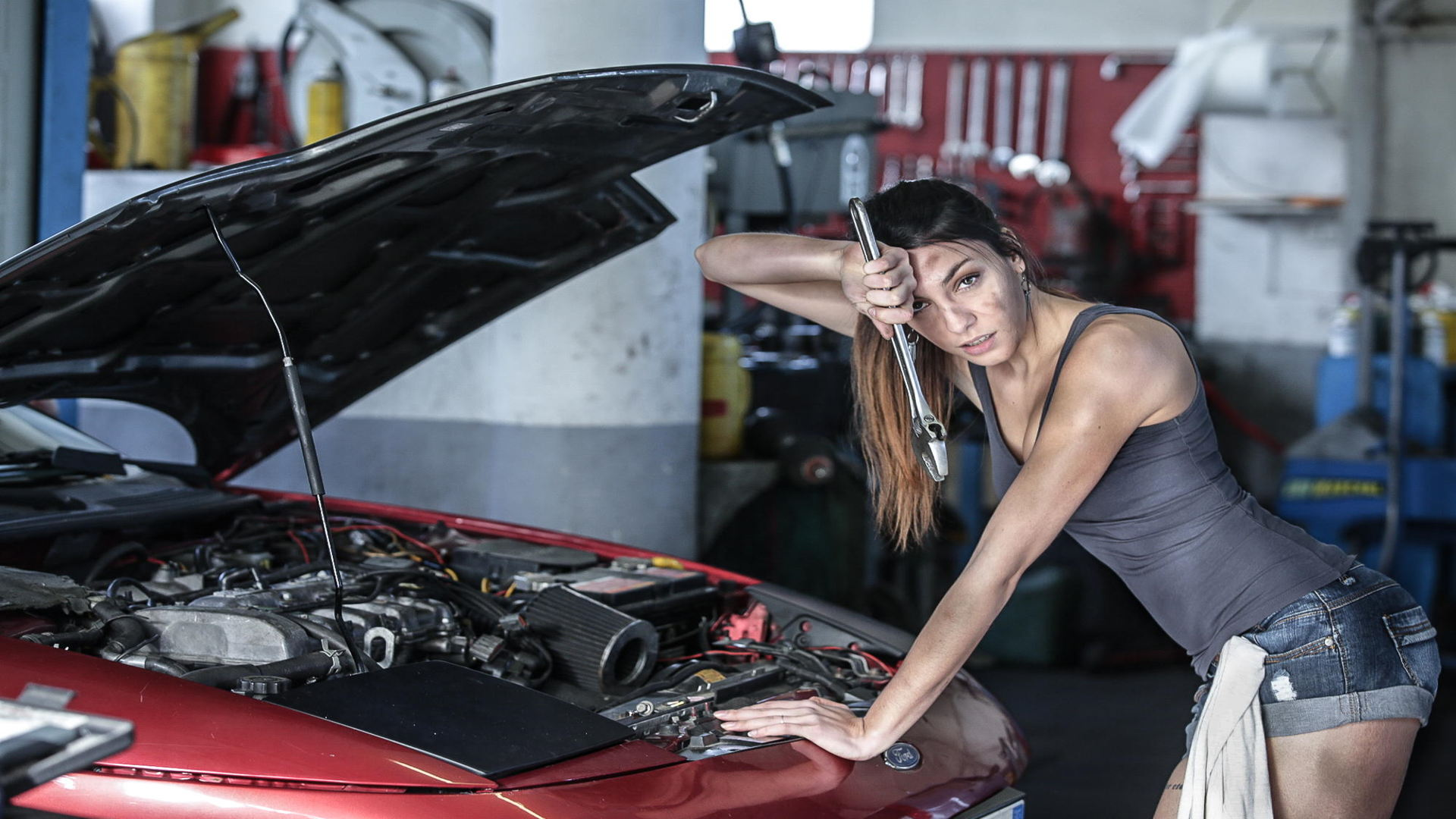 Auto Service Near Me >> Auto Finishers